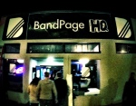 BandPage HQ